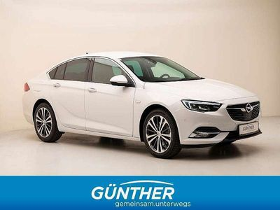 gebraucht Opel Insignia Country Tourer GS 1,6 Turbo Dire Inj. Innovation St... Limousine