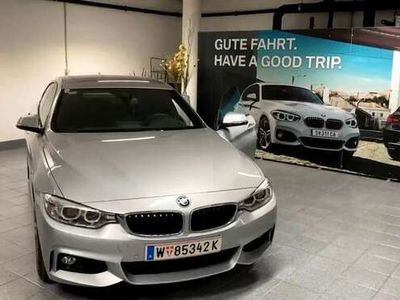 gebraucht BMW 430 Gran Coupé 4er-Reihe Allrad (F36) xDrive Gran Cou