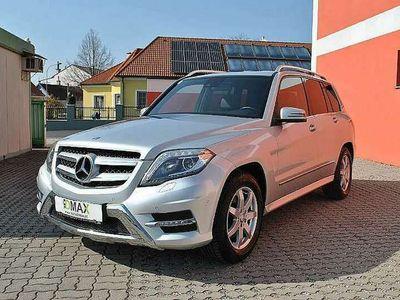gebraucht Mercedes GLK350 GLK-KlasseCDI 4MATIC A-Edition Plus Aut. SUV / Geländewagen