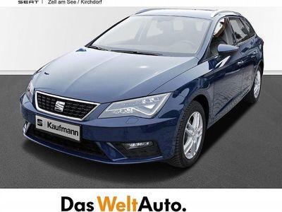 gebraucht Seat Leon ST Leon Style TDI 4Drive, 115 PS, 5 Türen, Schaltgetriebe