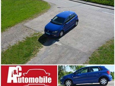 gebraucht VW Polo 6R, ´´ERSTBESITZ´´ Limousine,