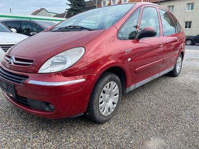 gebraucht Citroën Xsara Picasso 1,6i Family Kombi / Family Van