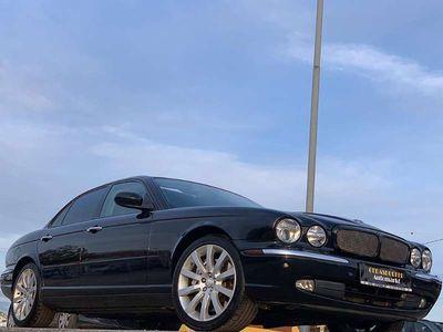 gebraucht Jaguar XJR 4,2 Supercharged **Vollausstattung*Finanzierung **