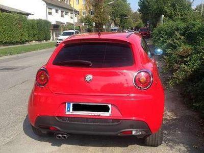 gebraucht Alfa Romeo MiTo Alfa 1,4 Turbojet Distinctive