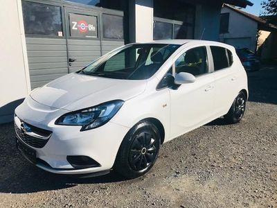gebraucht Opel Corsa 1,4 Österreich Edition Start/Stop System