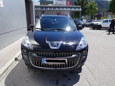 gebraucht Peugeot 4007 SUV