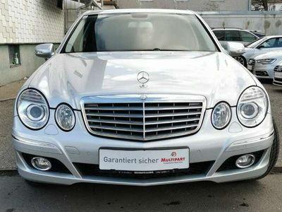 gebraucht Mercedes E320 Elegance 4MATIC Plus