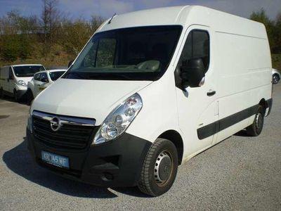 gebraucht Opel Movano L2H2 Kasten 2,3 CDTI 3,3t