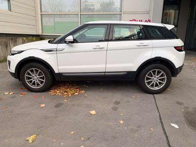 gebraucht Land Rover Range Rover evoque Pure 2,0 eD4 e-Capability SUV / Geländewagen