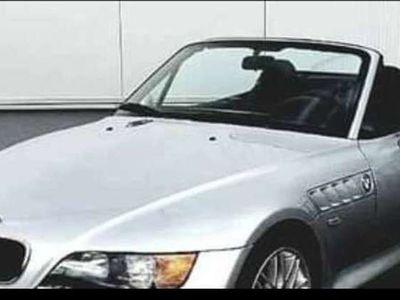 gebraucht BMW Z3 2.0 Roadster Cabrio / Roadster