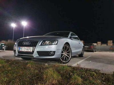 gebraucht Audi A5 2.0 TDI DPF