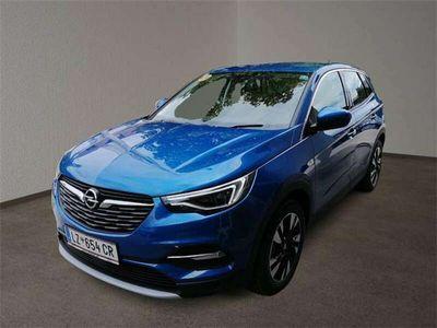 gebraucht Opel Grandland X 1,5 CDTI BlueInjection Innovation Star