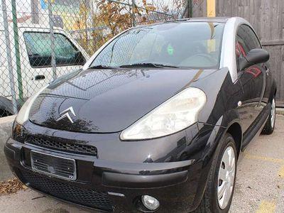 brugt Citroën C3 Cabrio / Roadster,