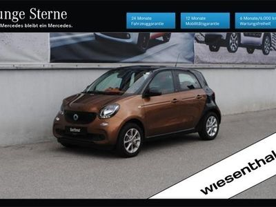 used Smart ForFour forFour66KW