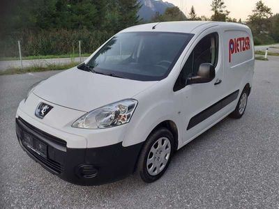 gebraucht Peugeot Partner Kasten letzter Preis 2500Euro!!!