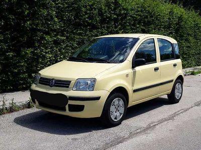 gebraucht Fiat Panda 1.3 Diesel Klein-/ Kompaktwagen