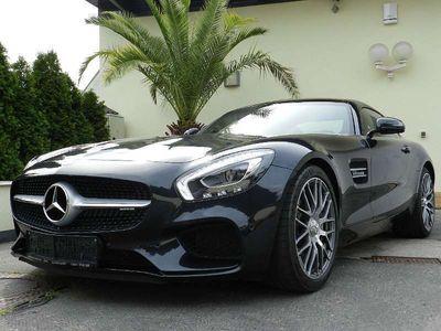 gebraucht Mercedes AMG GT Mercedes-AMG GT Sportwagen / Coupé,