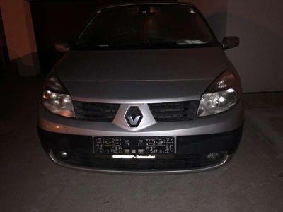 gebraucht Renault Scénic 1,6 16V Kombi / Family Van