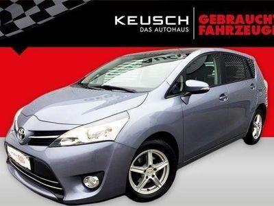 brugt Toyota Verso 2,0 D-4D Active DPF Kombi / Family Van,