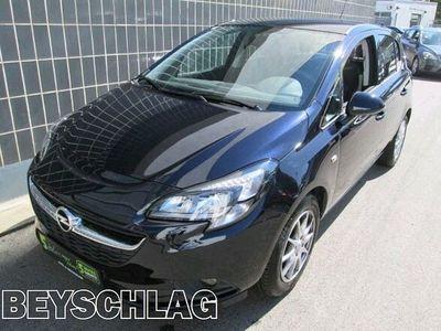 gebraucht Opel Corsa 1,0 Turbo Ecotec Dir. Inj. ecoflex Öst. Ed. St./St.