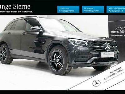gebraucht Mercedes 200 GLCd 4MATIC