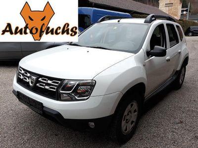 gebraucht Dacia Duster Lauréate dCi 110 S *** Facelift ***