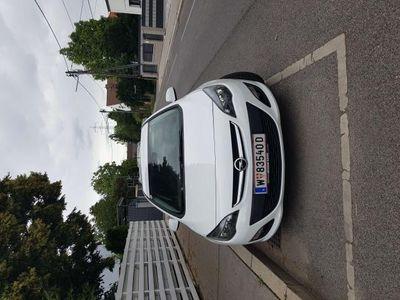 brugt Opel Astra 4 Turbo Österreich Edition Start/Stop