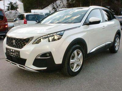 gebraucht Peugeot 3008 1,5 BlueHDi 130 Allure EAT8