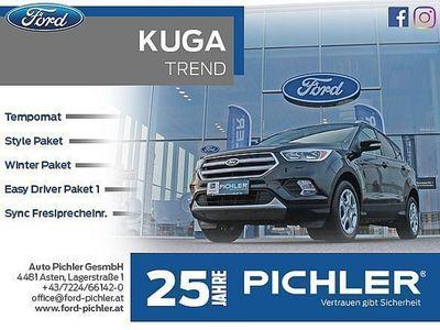 gebraucht Ford Kuga 1,5 TDCi Trend Start/Stop