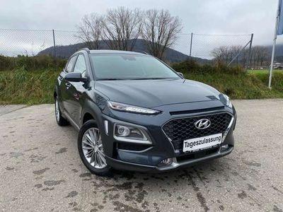 gebraucht Hyundai Kona LEVEL 4 1,6 CRDi 4WD DCT
