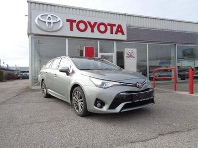 used Toyota Avensis 1,6 D4-D Active # NAVI # TEMPO # PANO # TOP