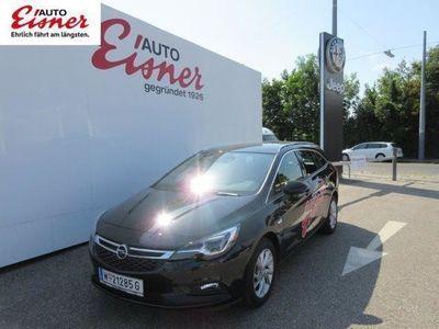 gebraucht Opel Astra ST 1,6 CDTI Innovation S/S Kombi