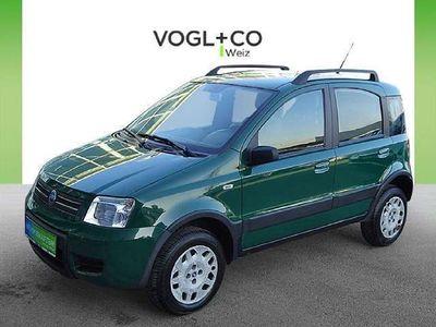 gebraucht Fiat Panda 4x4 Climbing Limousine