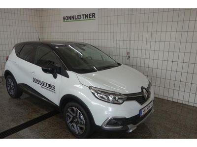 gebraucht Renault Captur ENERGY TCe 120 Intens SUV / Geländewagen,
