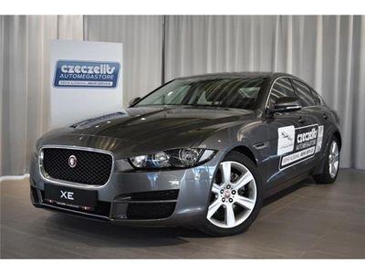 usata Jaguar XE 20d Prestige Aut. Limousine,