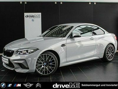 gebraucht BMW M2 Competition F87 S55 *LED*DKG*HARMAN/KARDON*