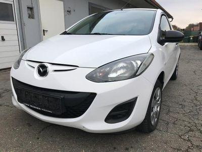 gebraucht Mazda 2 1,3i Life