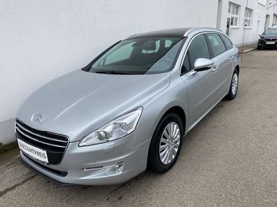 gebraucht Peugeot 508 SW 2,0 HDI Professional Line