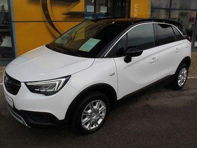 gebraucht Opel Crossland X 1,5 CDTI BlueIn. Innovation Start/Stop System