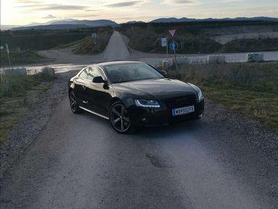 gebraucht Audi A5 3.0 Sportwagen / Coupé