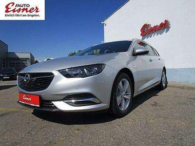 gebraucht Opel Insignia ST 2,0 CDTI BlueInjection Innovation S... Kombi / Family Van