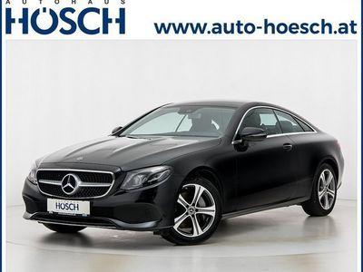 gebraucht Mercedes E300 Coupe Avantgarde Aut. LP:78.798.-/mtl.336.-*