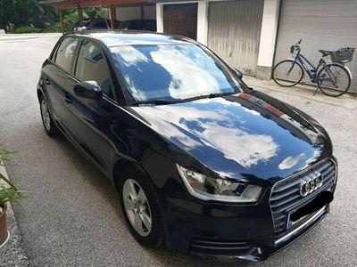 gebraucht Audi A1 Sportback 1,0 TFSI