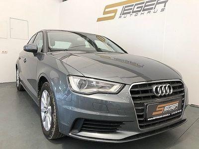 gebraucht Audi A3 Attraction 2,0 TDI