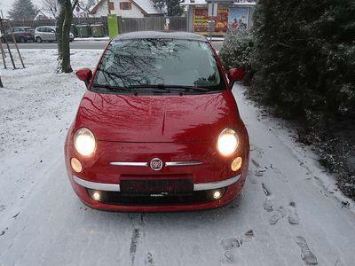 gebraucht Fiat 500 500Klein-/ Kompaktwagen