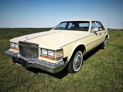 gebraucht Cadillac Seville V8 Automatik / Klima / 4.1L