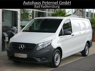 gebraucht Mercedes Vito Kastenwagen 111KA/L4X2 3200