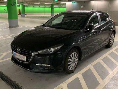 gebraucht Mazda 3 Sport G120 Revolution Top