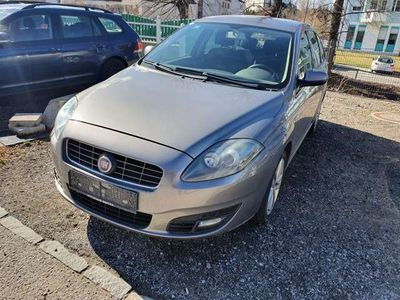 gebraucht Fiat Croma 1,9 JTD Multijet