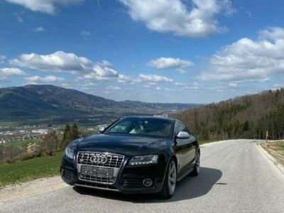 gebraucht Audi S5 Coupé 4,2 FSI V8 quattro Aut.